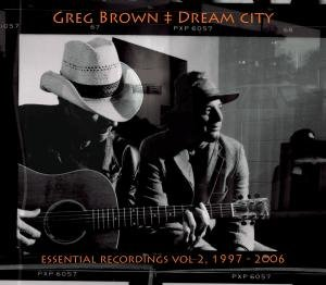 Dream City-Essential Recordings Vol.2,1997-200