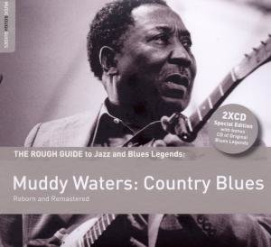 Rough Guide: Muddy Waters (+
