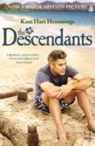 The Descendants. Film Tie-In