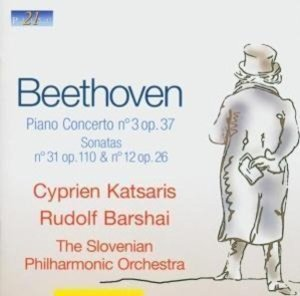 Beethoven: Concerto for Piano-Sonata 31 & No