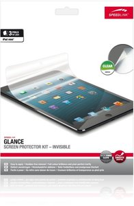 Speedlink SL-7010-CR Glance Invisible Screen Protector Kit für A