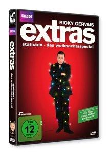 Extras - Statisten - Weihnachtsspecial