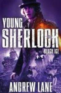 Young Sherlock Holmes 3: Black Ice