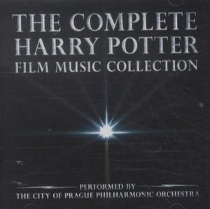 The Complete Harry Potter Film Music Collection. Original Soundt