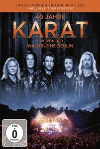 40 Jahre Live Von Der Waldbühne Berlin (Ltd.Edt.)