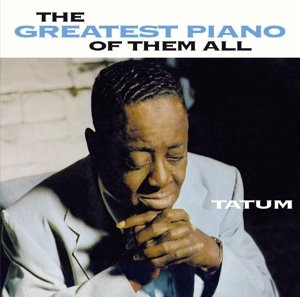 The Greatest Piano Of Them All