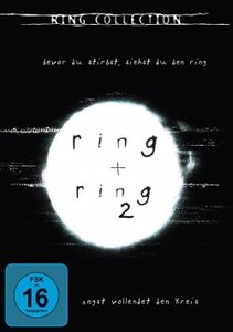 Ring 1 & 2 (2 Discs, Multibox)