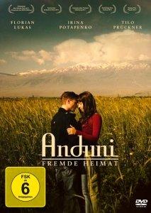 Anduni-Fremde Heimat
