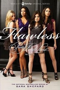 Pretty Little Liars 02 Flawless. TV Tie-in