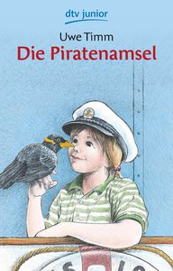 Timm, U: Piratenamsel