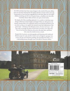 A Year in the Life of Downton Abbey