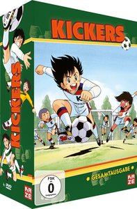 Kickers - DVD Box