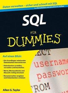 SQL für Dummies