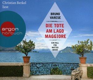 Die Tote am Lago Maggiore