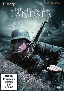 Der Landser - eine deutsche Legende