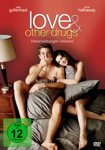 Love & Other Drugs - Nebenwirkungen Inklusive
