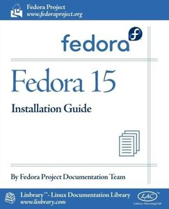 Fedora 15 Installation Guide