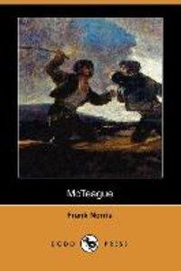 McTeague (Dodo Press)