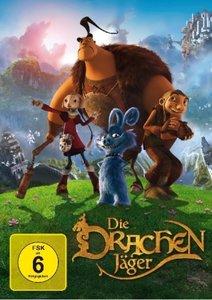 Die Drachenjäger (Kinofilm)