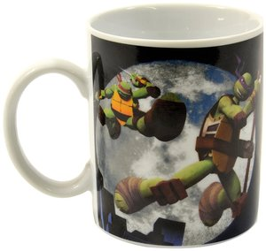 United labels 0118486 - Turtles, Tasse