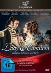 Lady Hamilton-Zwischen Schma
