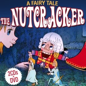 The Nutcracker.A Fairy Tale.CD+DVD