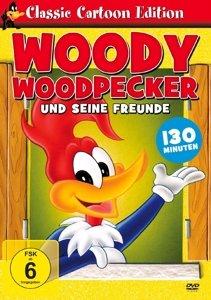 Woody Woodpecker und seine Freunde