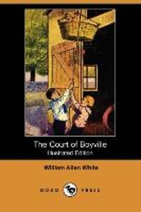COURT OF BOYVILLE (ILLUSTRATED