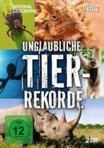 National Geographic: Unglaubliche Tier-Rekorde Teil 2
