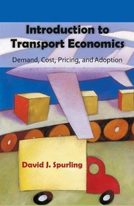 Introduction to Transport Economics