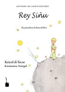 Der kleine Prinz - Rey Siñu