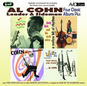 4 Classic Albums Plus 2