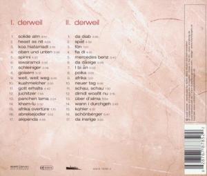 Derweil/Best Of