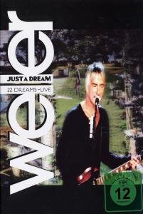 Just A Dream-22 Dreams Live (Lim.Deluxe Edt.)