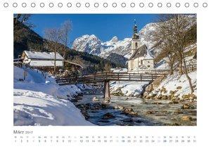 Berchtesgadener Alpen - Land von Watzmann und Königssee