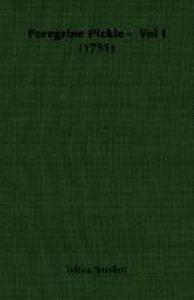 Peregrine Pickle - Vol I (1751)