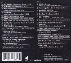 Best of Bossa Lounge Vol.3
