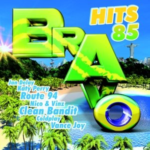 Bravo Hits Vol. 85