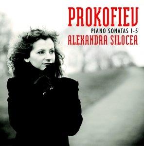 Prokofiev Piano Sonatas 1-5