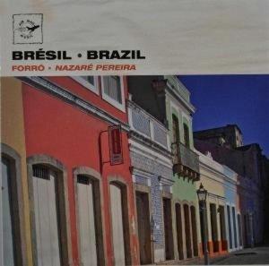 Brazil-Forro