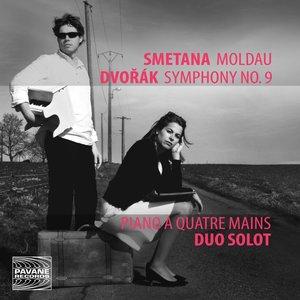 Moldau/Sinfonie 9