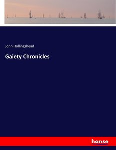 Gaiety Chronicles