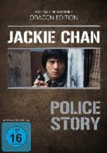 Police Story-Dragon Edition