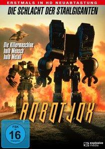 Robot Jox-Die Schlacht der S