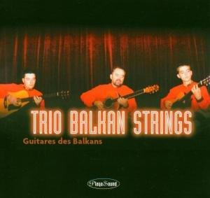 Balkan Guitars