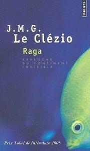 Raga, approche du continent invisible