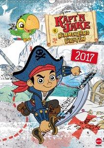 Käpt\'n Jake und die Nimmerland Piraten