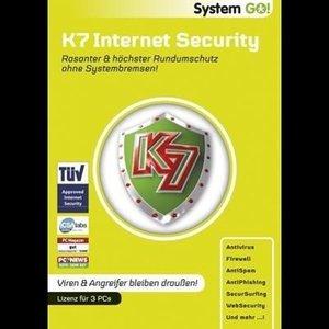 System Go! - K7