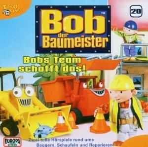 20/Bob der Baumeister-Bobs Team Schafft Das!