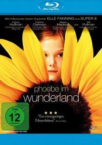 Phoebe im Wunderland